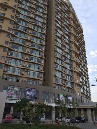 Jinsha Bandao Haijing Yangsheng Hotel
