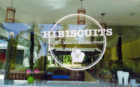 Hibiscuits