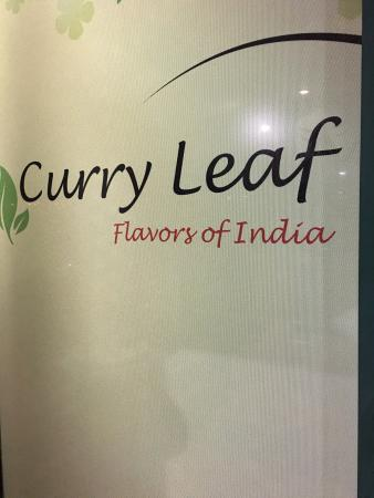 Curry Leaf Flavors of India