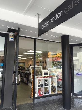 Craig Potton Gallery and Store: photo0.jpg