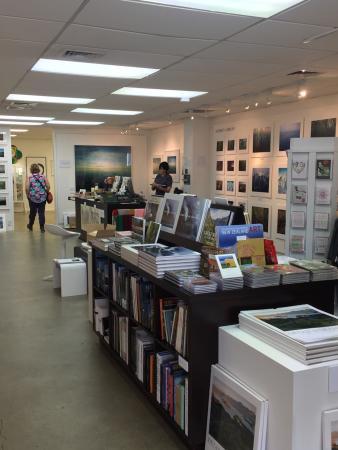 Craig Potton Gallery and Store: photo1.jpg