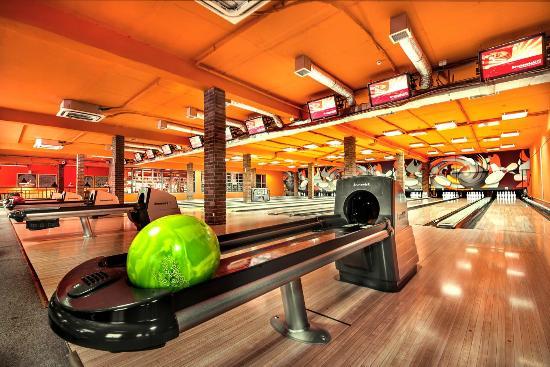 Bowling Fabrika