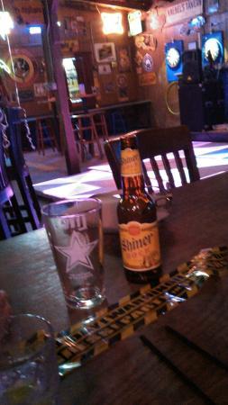 Pflugerville, TX: Shiner-Beer
