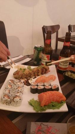 Vila Sushi