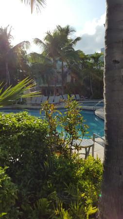 Santa Maria Suites: 20150721_083509_large.jpg