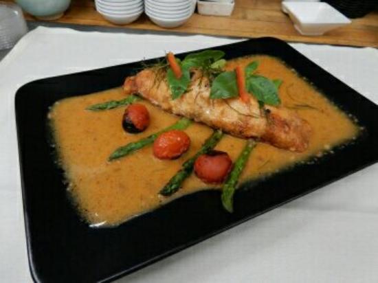 Best Thai Food Peterborough