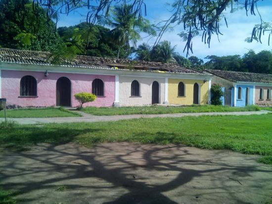 Sítio Arqueológico das Ruínas da Igreja do Outeiro Da Glória