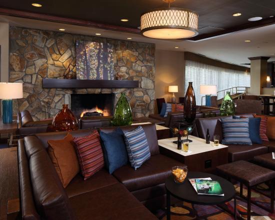 Best Restaurants Near The Frederick Peachtree City