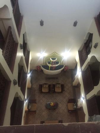 Asmini Palace Hotel : photo1.jpg