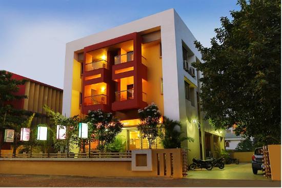 Hotel The Leaf Aurangabad Maharashtra Reviews Photos Rate Comparison Tripadvisor