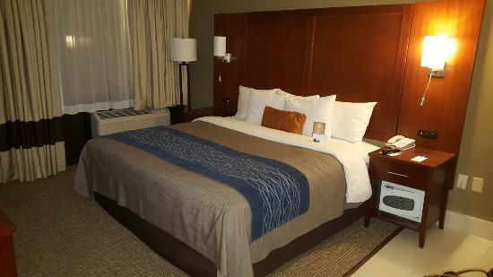 Comfort Inn: 20151206_024617_large.jpg