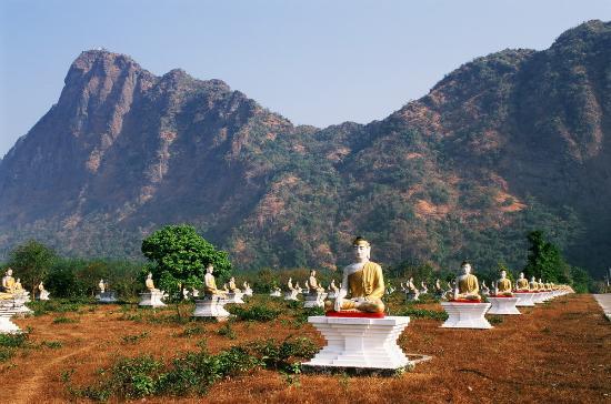 Good Life Myanmar