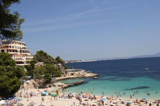 Calvia Spain Hotels
