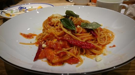 Hatake no Pasta, Aeon mall
