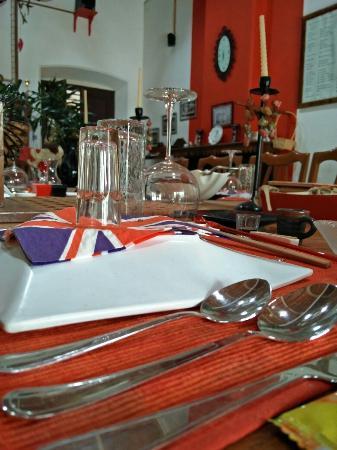 The Regent Hill Side Villa & Resort: IMG_20151130_081937_large.jpg