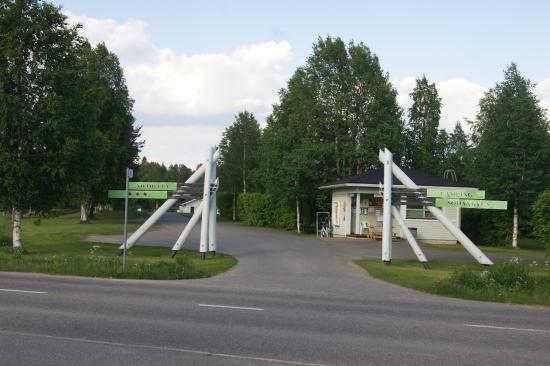 Camping nilimella sodankylä sodankylä