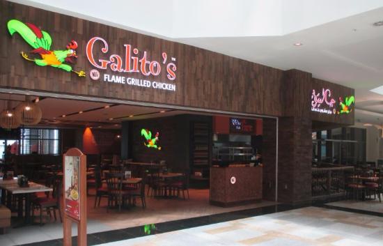 Galitos at al naeem mall