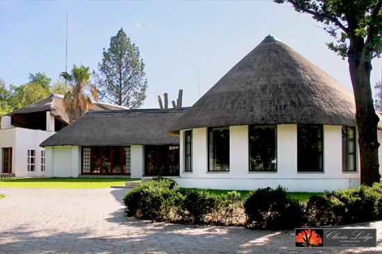 Clivia Lodge