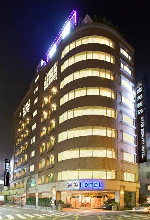 Photo of Beauty Hotels Taipei - Starbeauty Resort