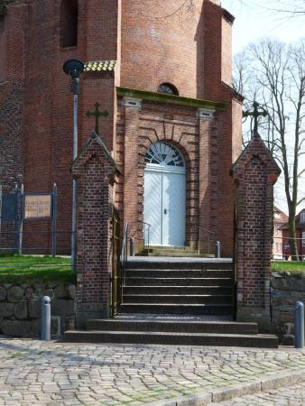 Ev.-Luth. Kirche