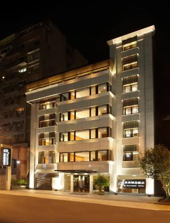 Beauty Hotels Taipei - Beautique