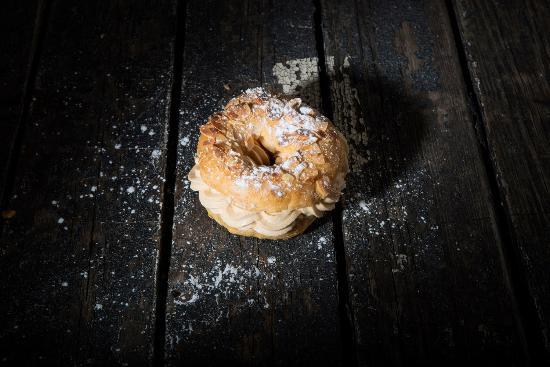 Restaurant Gastronomique Auberge la Fenière : Le Paris Lourmarin