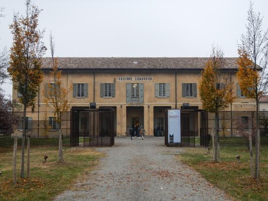 Museo di Storia della Psichiatria