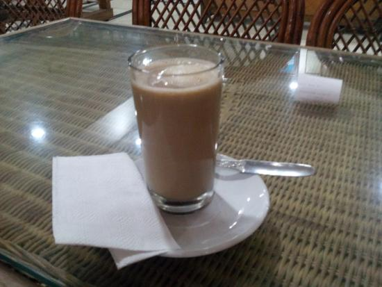 Brown Bread Bakery : フィルターコーヒー