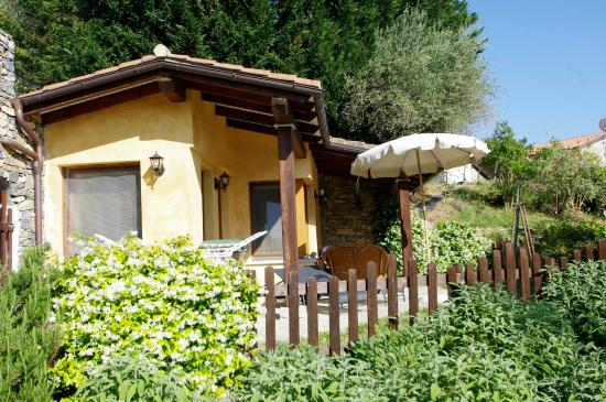 Il giardino del sole garlenda italien bondeg rd - Il giardino del sole ...