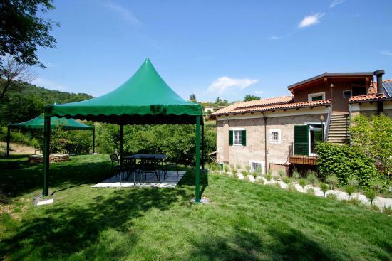 Il giardino del sole garlenda italien omd men och prisj mf relse tripadvisor - B b il giardino trento ...