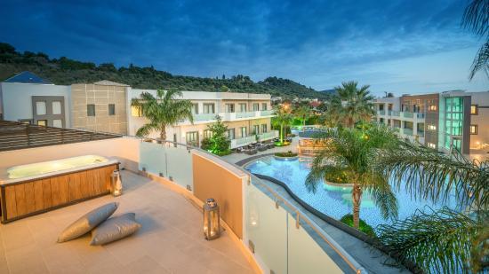 Lesante Luxury Hotel Spa Bewertungen
