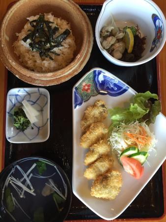 Honketakashima