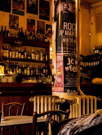 Rue De La Concorde Toulouse Restaurant