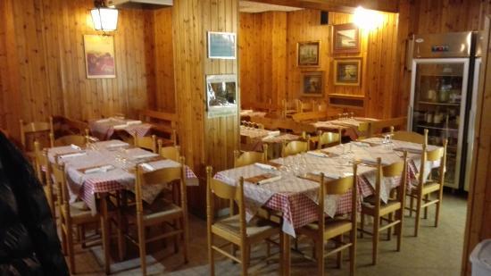 Bar Pizzeria Lastra Rossa