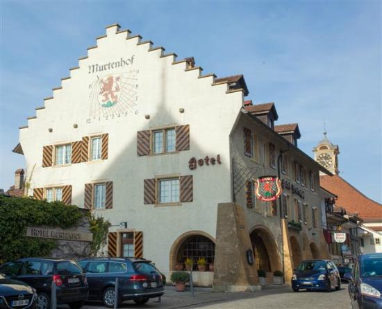 Photo of Hotel Murtenhof & Krone