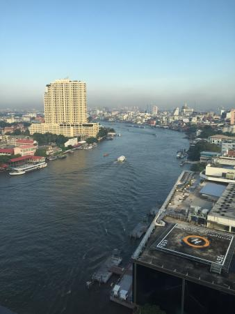 Window View - Royal Orchid Sheraton Hotel & Towers Photo