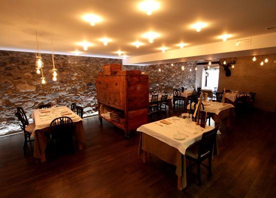 Restaurant coma picture of restaurant coma andorra la vella tripadvisor - Restaurant la comma ...