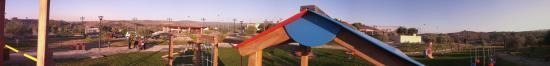 Senorbi, Italie : Parco giochi
