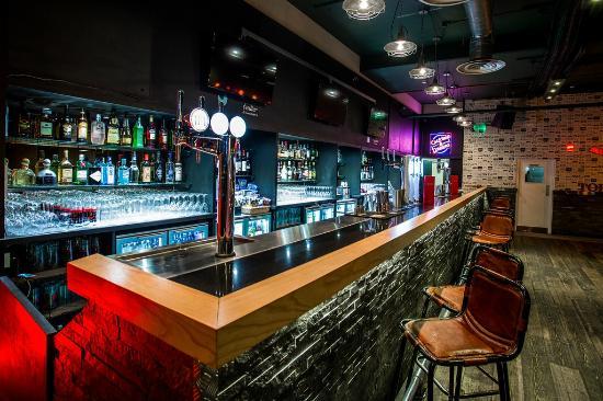 East London Bars - Picture of 28 West, London - TripAdvisor