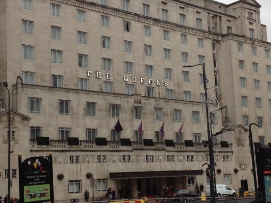 Queens Hotel Leeds Tripadvisor