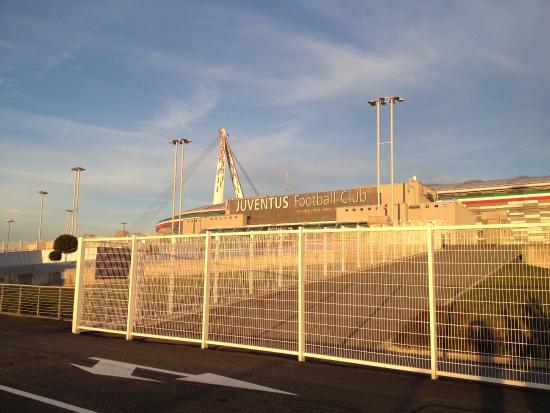 All 39 Esterno Foto Di Stadio Juventus Torino Tripadvisor