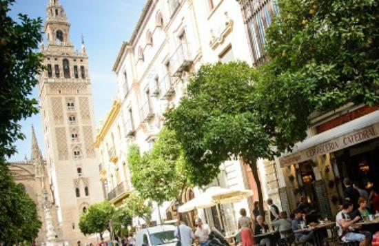 imagen Bar La Catedral en Sevilla