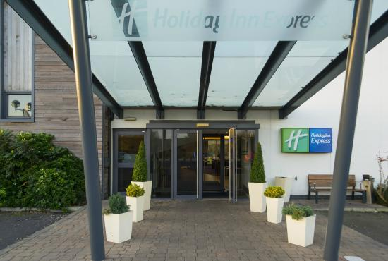 holiday inn express cambridge inglaterra opiniones. Black Bedroom Furniture Sets. Home Design Ideas