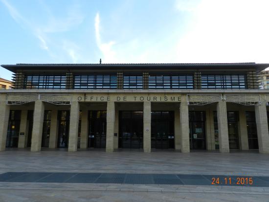 Photo de office de tourisme d 39 aix en - Office de tourisme de aix en provence ...