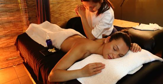Three Sisters Thai Massage Boutique