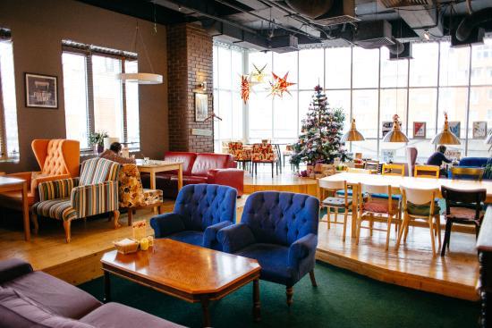 Forrest Gump Family Cafe