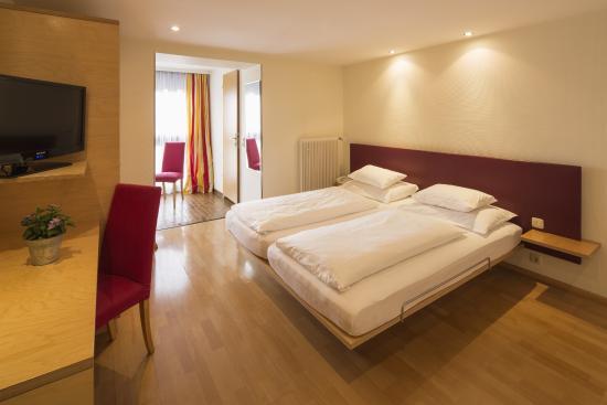 Hotel Hoher Freschen: Standardzimmer