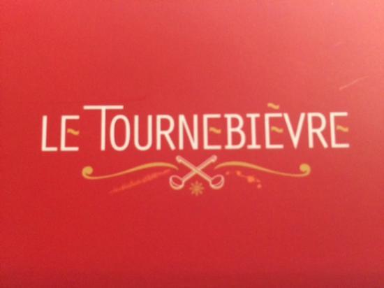 Le Tournebivre Carte De Visite