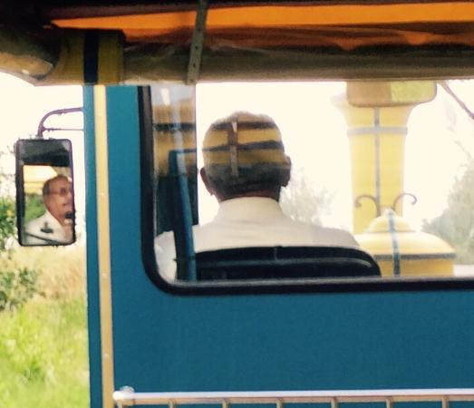 St. George's Olde Towne Railway Tour Train: photo5.jpg