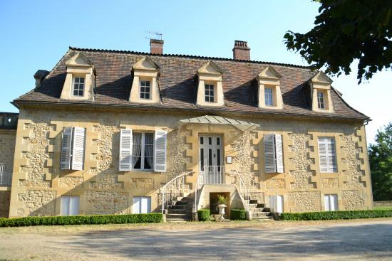 Lalinde, Γαλλία: Maison de Maître